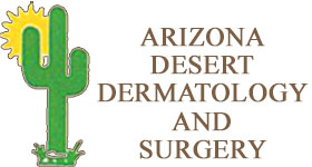 Arizona Desert Dermatology and Surgery